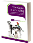 the game is changing book